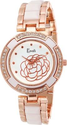 Cavalli CW050 Analog Watch  - For Women