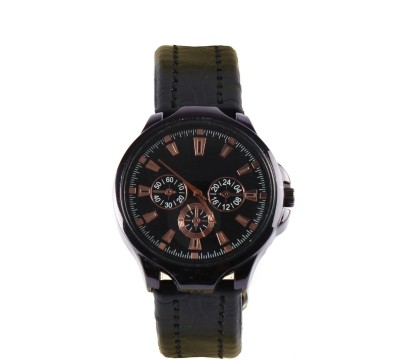 Rise n Shine Fzx04 New Stylish Mens Dummy Chronograph Analog Watch  - For Boys, Men