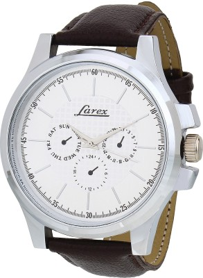 Larex LRX-052 Analog Watch  - For Men