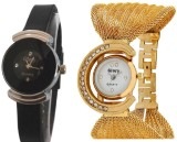 RODEC COMBO of two womens analog watch A...