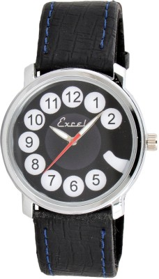 Excel Exaa2 Analog Watch  - For Men