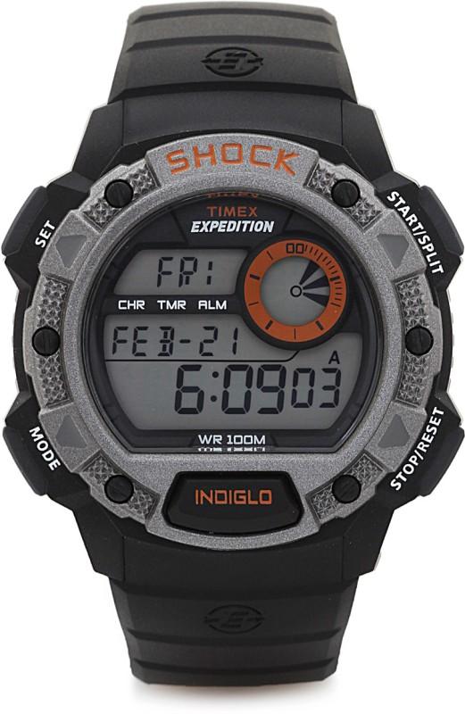 Timex T49978 Digital Watch For Men