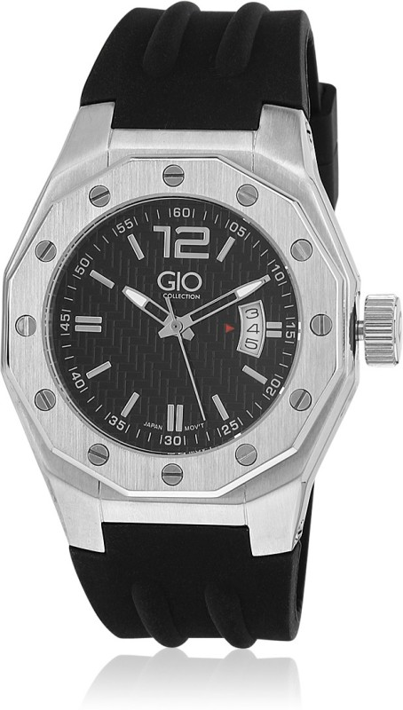 Gio Collection G0032 04 Special Collection Analog Watch For Me