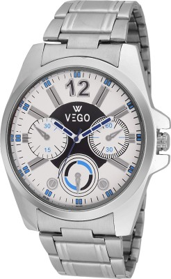 Vego AGM038 Fresh Analog Watch  - For Men