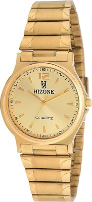 Hizone HZ241GD Analog Watch  - For Men