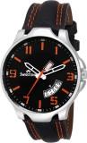 SWISSTONE SW-WT135-BLK-ORN Analog Watch ...