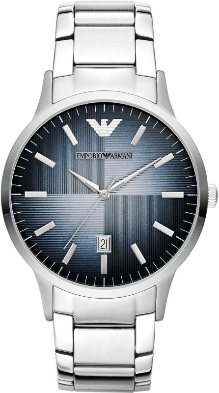 Emporio Armani AR2472 Analog Watch For Men