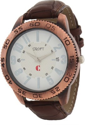 Croft CF1004 Analog Watch  - For Men