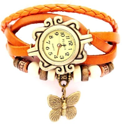 Frenzymart Stylish Analog Watch  - For Girls