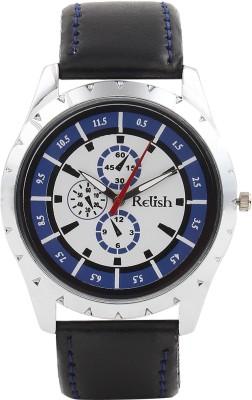 Relish R695 Designer Analog Watch  - For Men