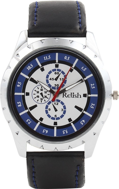 Relish R695 Designer Analog Watch  - For Men