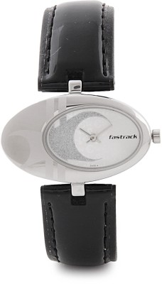 Fastrack NC6024SL01 Hip Hop Women's Watch image