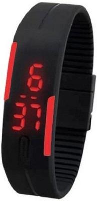 Hasija Asma51 Digital Watch  - For Men