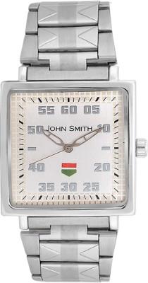 John Smith 15111 Analog Watch  - For Men, Boys