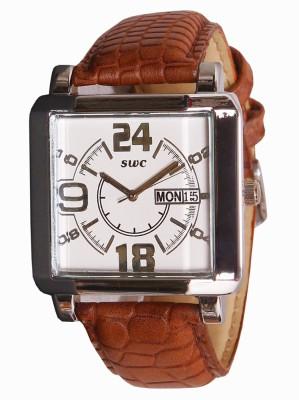 SWC W722015 Analog Watch  - For Boys, Men