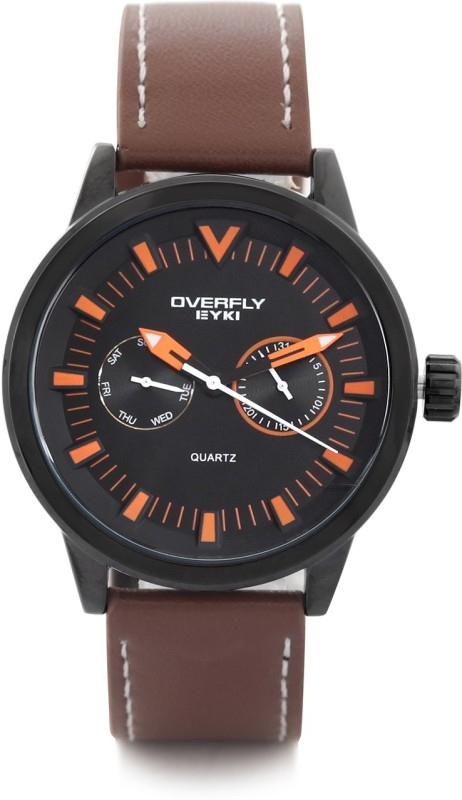 Over Fly EOV3062L B1207 Analog Watch For Men