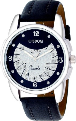 wisdom ST-3039 New Collection Analog Watch  - For Men, Boys