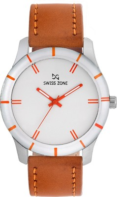 Swiss Zone sz0241 Analog Watch  - For Women
