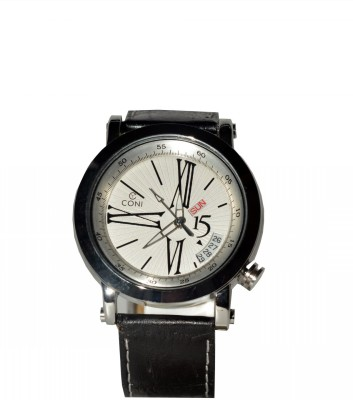 Coni CFT 1116 SM01 Analog Watch  - For Men