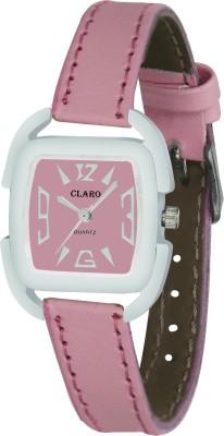 Claro RE33 Analog Watch  - For Girls