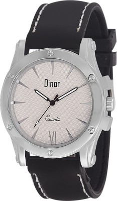 Dinor mm-2501 accurate Analog-Digital Watch  - For Men, Boys