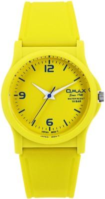 Omax FS273 Girls Analog Watch  - For Boys
