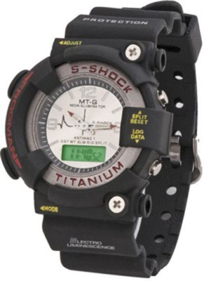 Smart Picks SPDR-11 Analog-Digital Watch  - For Boys