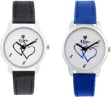 Elios Aura Colors Analog Watch  - For Wo...