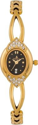 Lenco 3778B Calista Analog Watch  - For Women