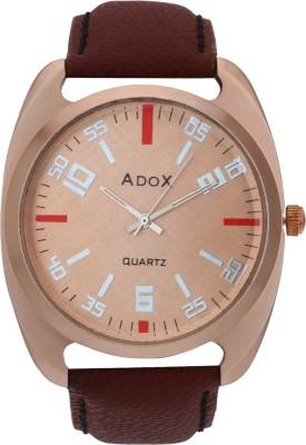 ADOX WKC049 Analog Watch  - For Boys, Men