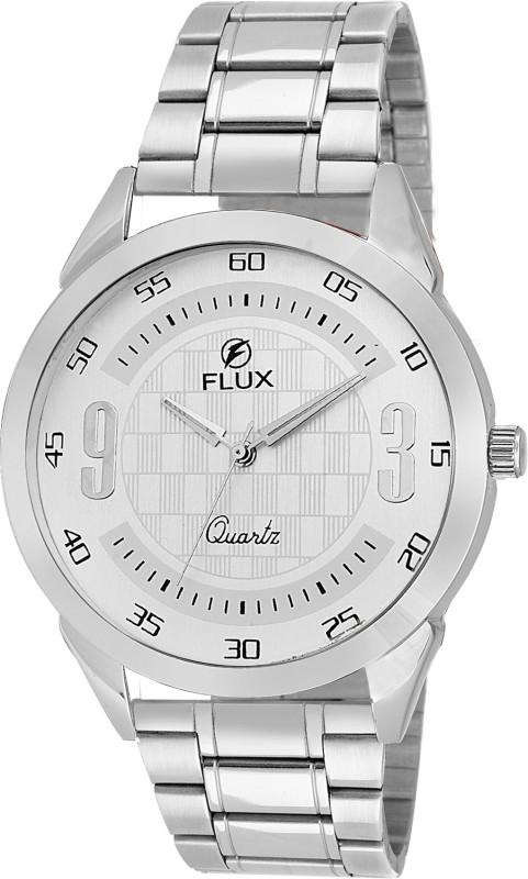 Flux WCH FX273 Smart Analog Watch For Men