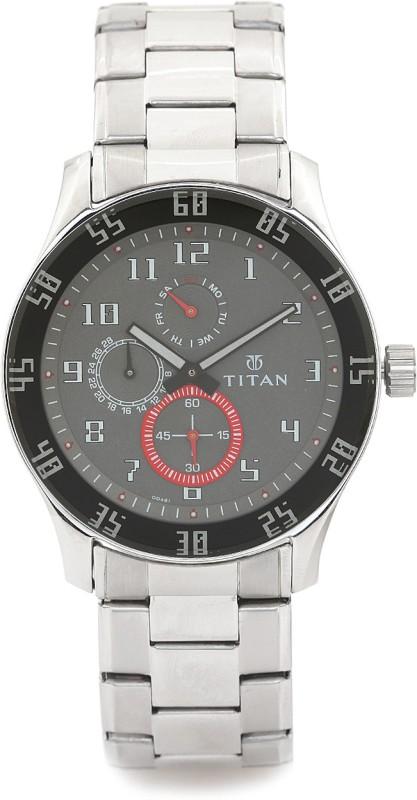 Titan 1632SM02 Octane Analog Watch For Men