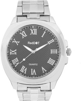 Red Dot RD-M Analog Watch  - For Men