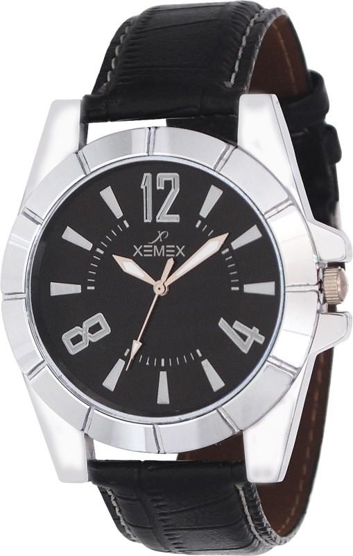Xemex ST1021SL01N New Generation Analog Watch For Men