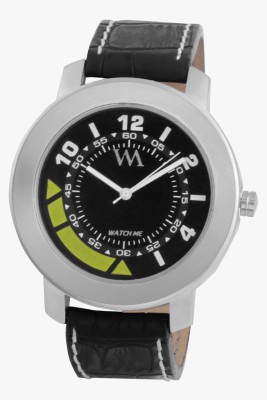 Watch Me WMAL-0037-By Analog Watch  - For Men