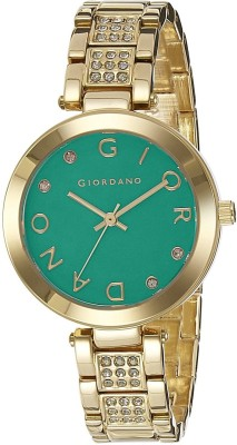 Giordano A2040-11 Analog Watch - For Women