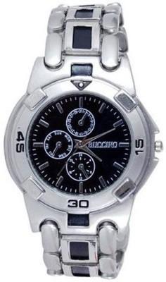 Insolex Buccino Bold Analog Watch  - For Men