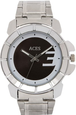 Aces A-0554 BL Analog Watch  - For Men