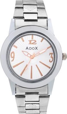 ADOX WKC046 Analog Watch  - For Boys, Men