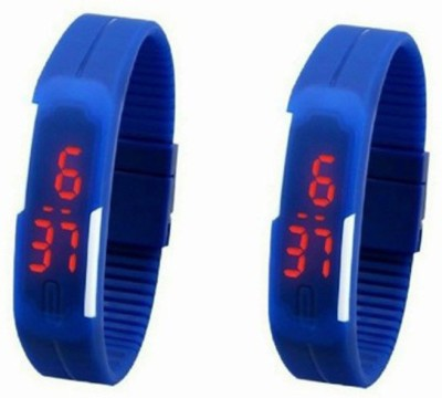 Stop2shop S2S001 Digital Watch  - For Boys, Men, Girls, Women