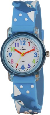 Horo K164 Analog Watch  - For Boys, Girls
