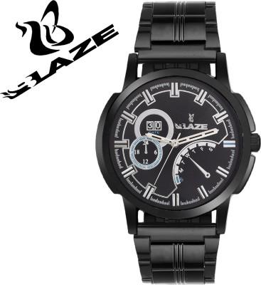 BLAZE IND-JR1437 Analog Watch  - For Men
