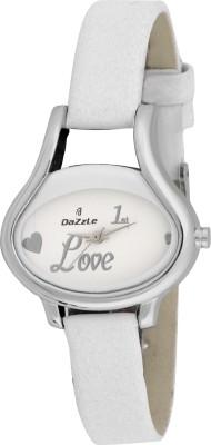 dazzle DL-LR099 Love Analog Watch  - For Women