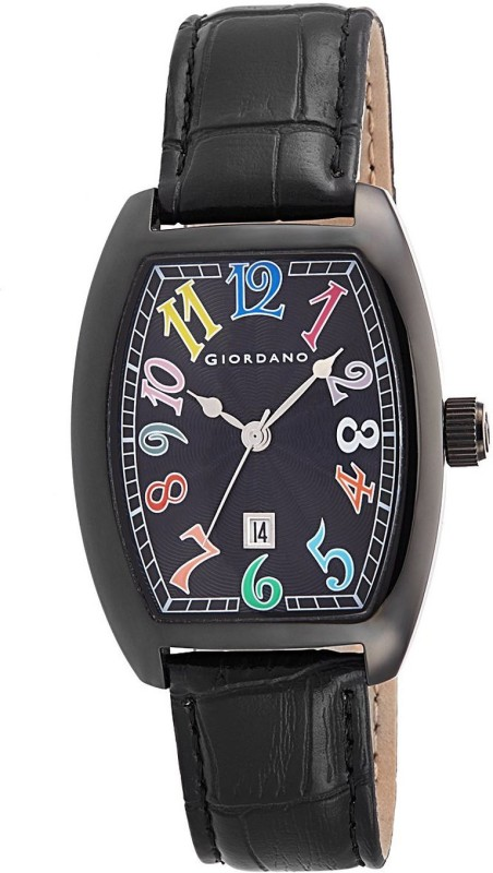 Giordano 1552 04 Special Collection Analog Watch For Men