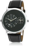 Dvine ED 4002 (S) BK Analog Watch  - For...