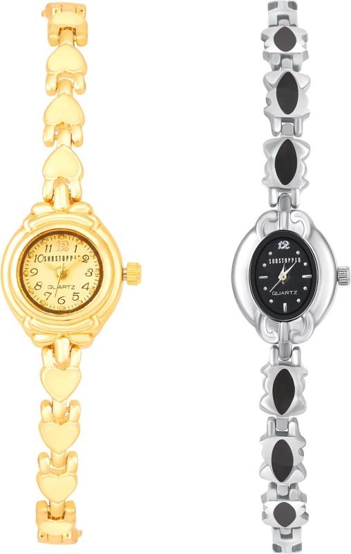 ShoStopper SJ195WCB1500 Analog Watch For Women