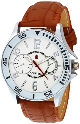 Golden Bell 358GB Casual Analog Watch  - For Men