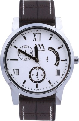WM WMAL-060-Wxx Watches Analog Watch  - For Men