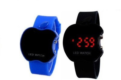 Users LD2B2 Digital Watch  - For Boys, Girls, Couple