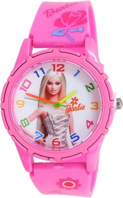 Super Drool SD0156_WT_FUSIABB Analog Watch  - For Girls